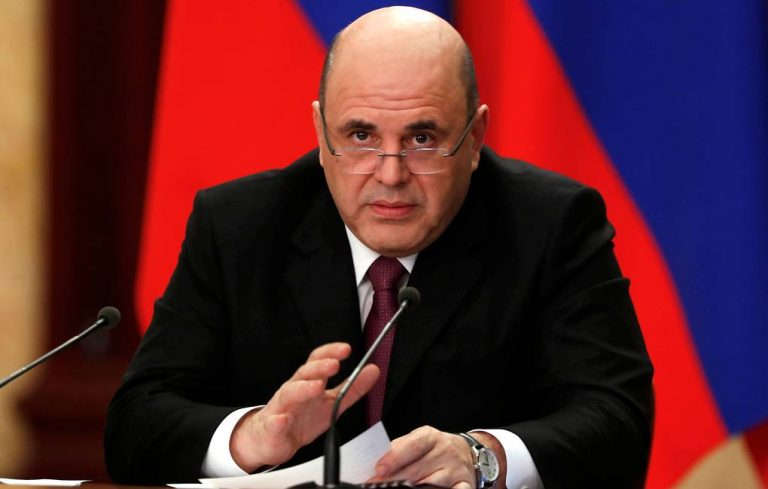 The Belarusian Prime Minister inoculates the Russian vaccine against the coronavirus