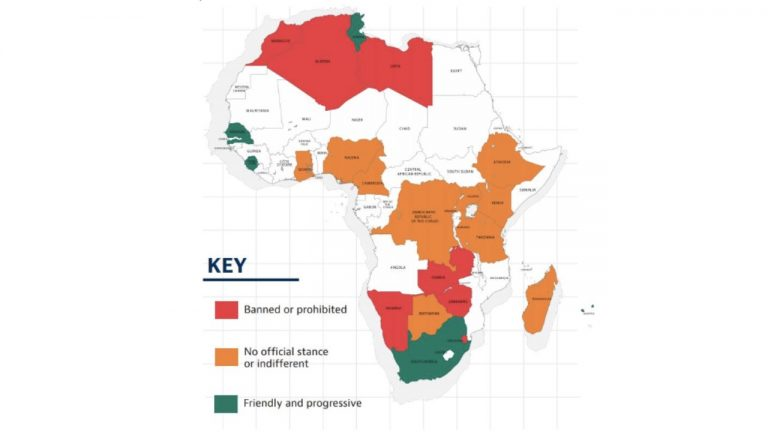 The boom in crypto adoption in Africa is raising regulatory concerns