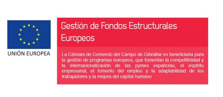 The Chamber of Commerce of Campo de Gibraltar is organizing an online conference on blockchain