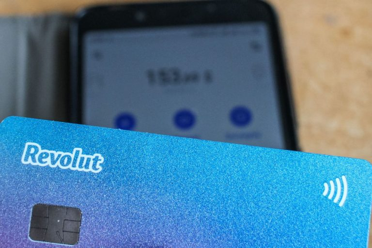 The European Revolut app is now offering cryptocurrency trading for Australian users