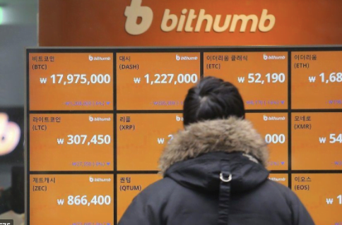 The major South Korean crypto exchange Bithumb is under investigation by police in Seoul