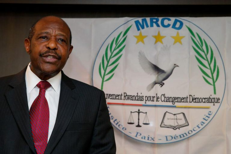 The Rusesabagina Foundation denounces the conditions under which he remains detained in Rwanda