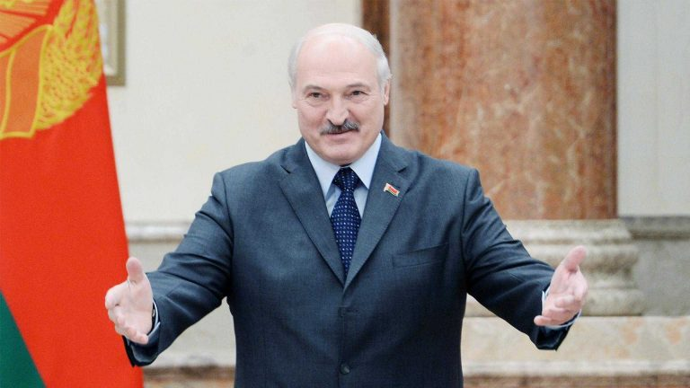 The United States does not recognize Lukashenko as the legitimate President of Belarus