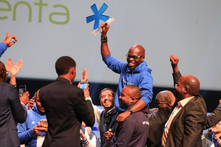 These are the participants in the sixth Seedstars online growth program