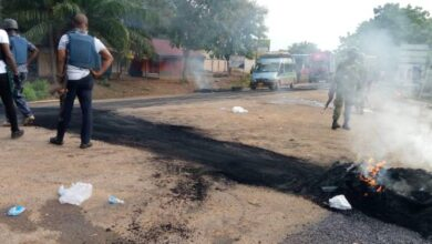 West Togoland's largest separatist group is distancing itself from the recent attacks in eastern Ghana