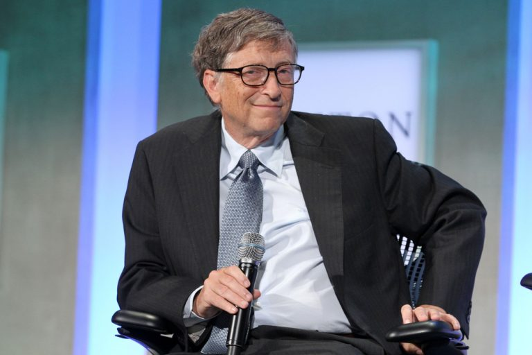 10 lessons to learn from Bill Gates