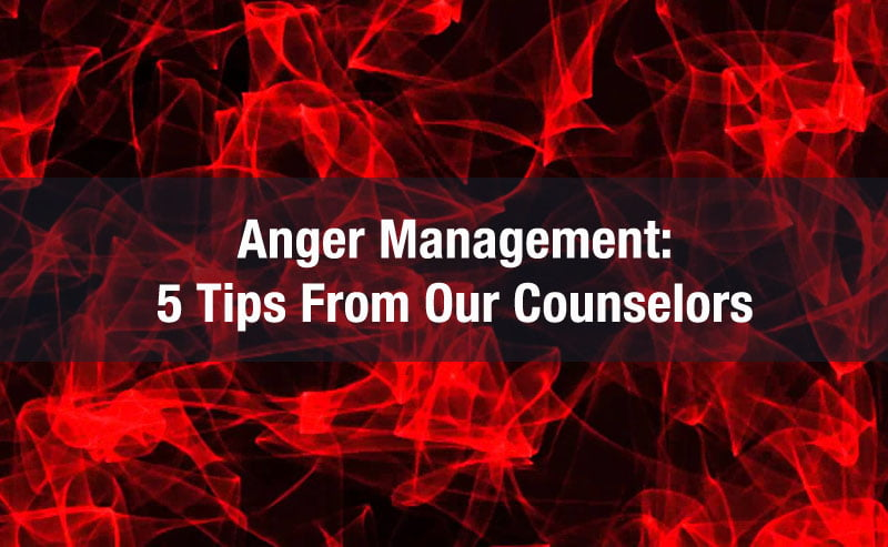 5 tips to get angry customers