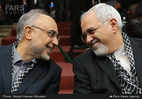 """A """"tough"""" Iranian MP is calling for President Hasan Rouhani to be executed for willingness to negotiate with the US"""