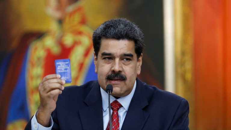 A Trump envoy tried unsuccessfully to secretly negotiate Maduro's departure with a Chavista leader