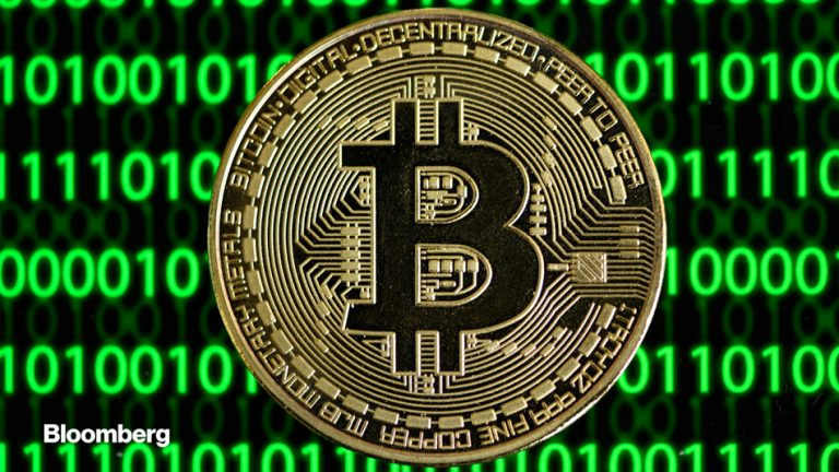 """According to Paul Tudor Jones, Bitcoin is """"like an early investment in Apple or Google""""."""
