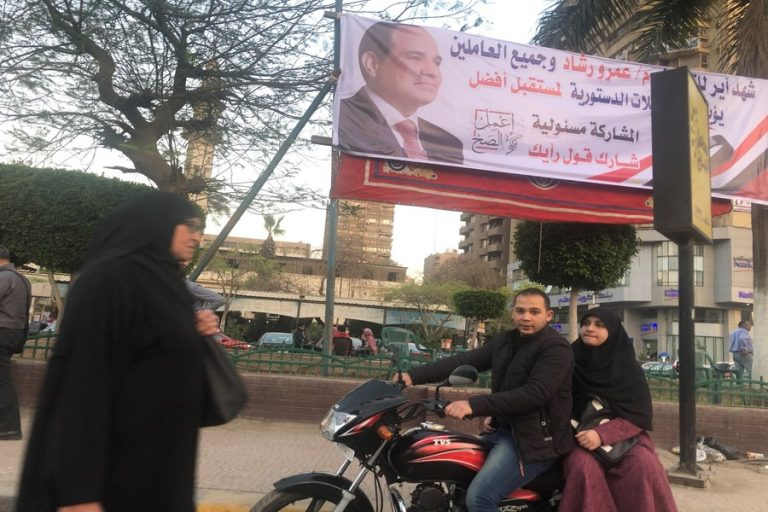 Al Sisi extended the state of emergency imposed in Egypt in April 2017 for another three months