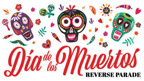 Celebrate from home and take part in Foto Calavera 2020!