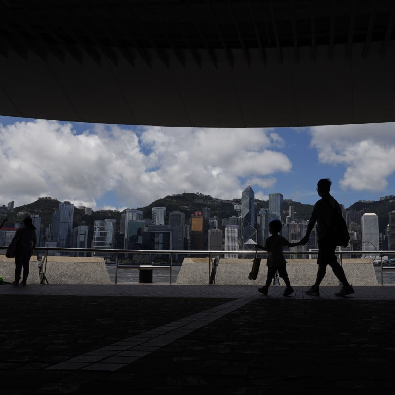 China adds 19 imported cases while Hong Kong debates how the test can be imposed on its citizens
