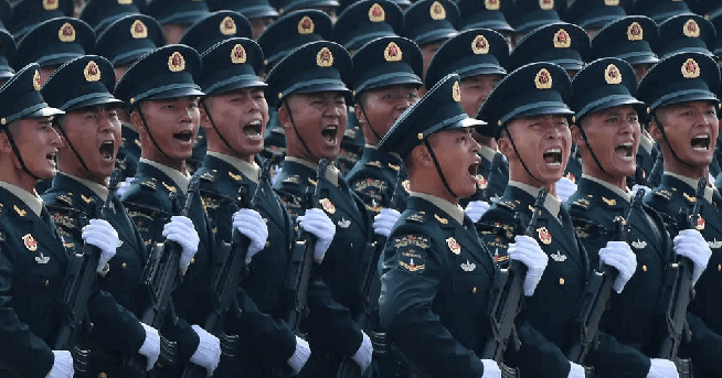 China denies the US Army plans to attack its territory