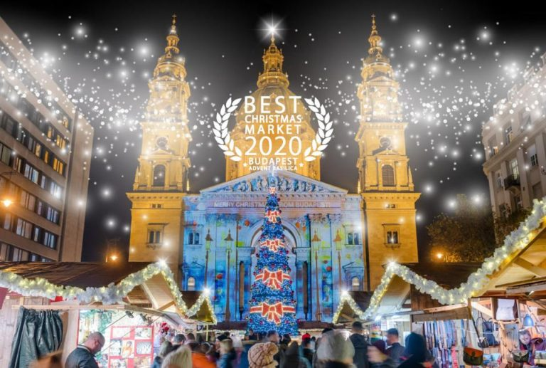 Christmas markets in Prague closed due to COVID-19