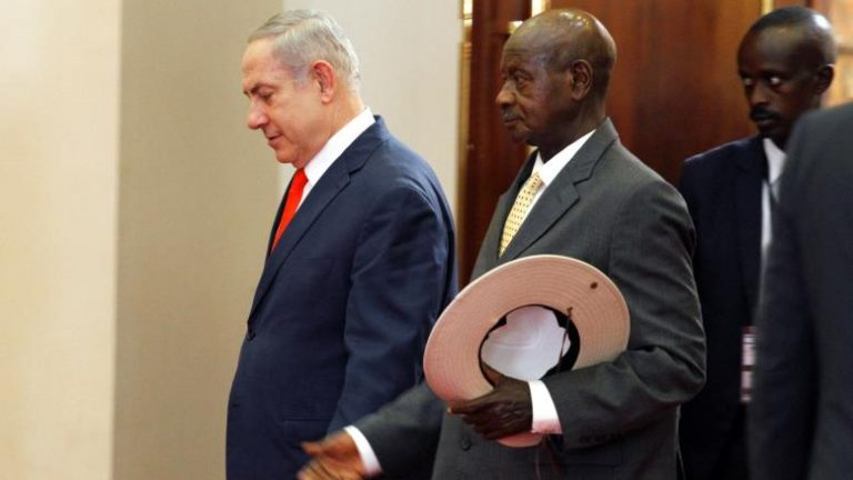 "Guterres hopes that the Israel-Sudan agreement ""will promote cooperation and peace in the region""."