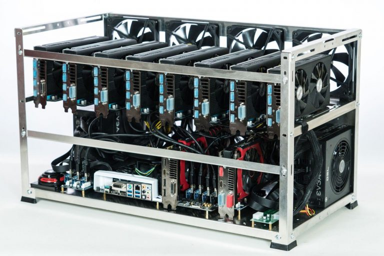 How To Build Your Own Cryptocurrency Mining Rig To Earn Bitcoin And Ether In 2020