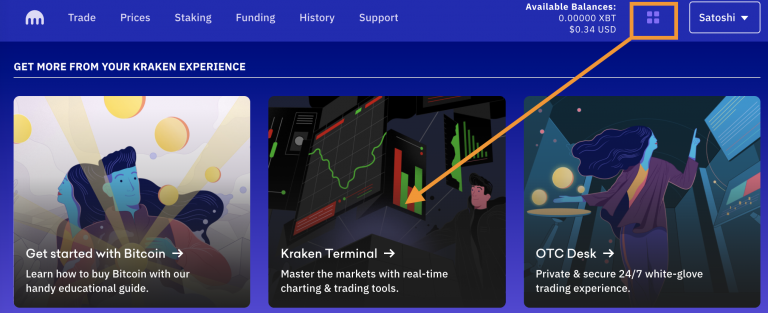 Krakens Cryptowatch Launches Expert Desktop Trading Terminal