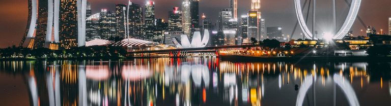 OKCoin opens its doors to crypto traders in Singapore