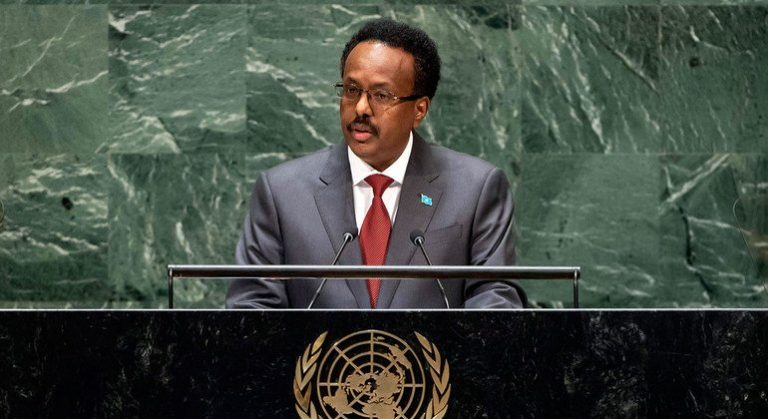 Somalia will hold general elections in December and presidential elections for February 2021