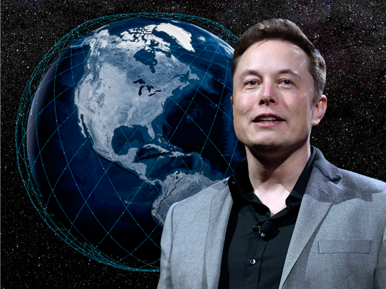 "SpaceX's Starlink, Elon Musk's ""Space Internet,"" pricing has been leaked"