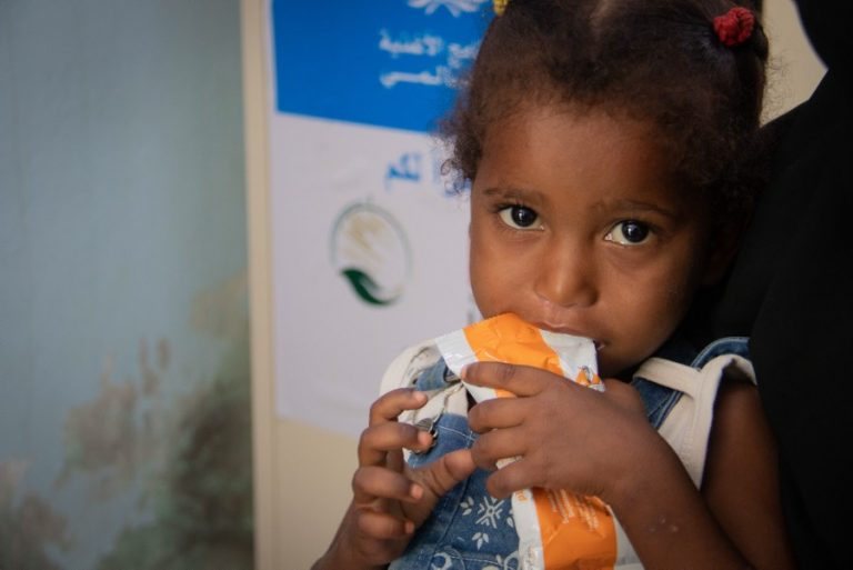 The economic consequences of the pandemic are causing hunger and malnutrition in Africa