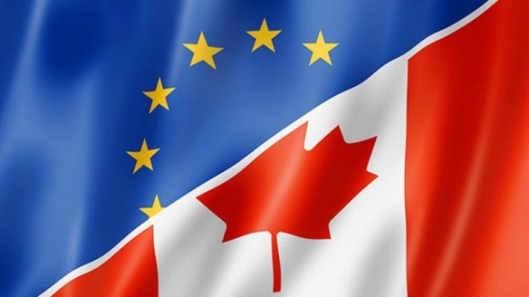 The EU and Canada ratify their health cooperation to fight the coronavirus