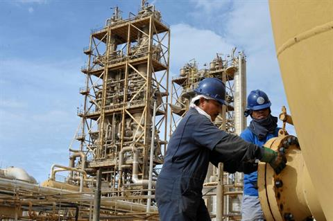 The Libyan authorities have announced the resumption of operations in the country's largest oil field