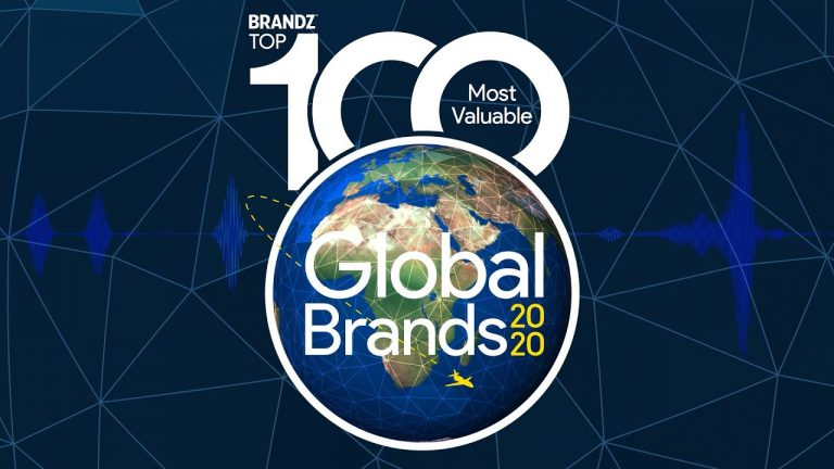 The list of the most valuable brands in Latin America highlights banking and financial services