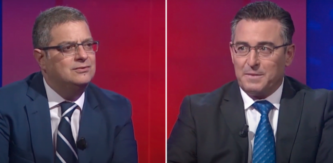 The nationalist Bernard Grech was elected Malta's new opposition leader