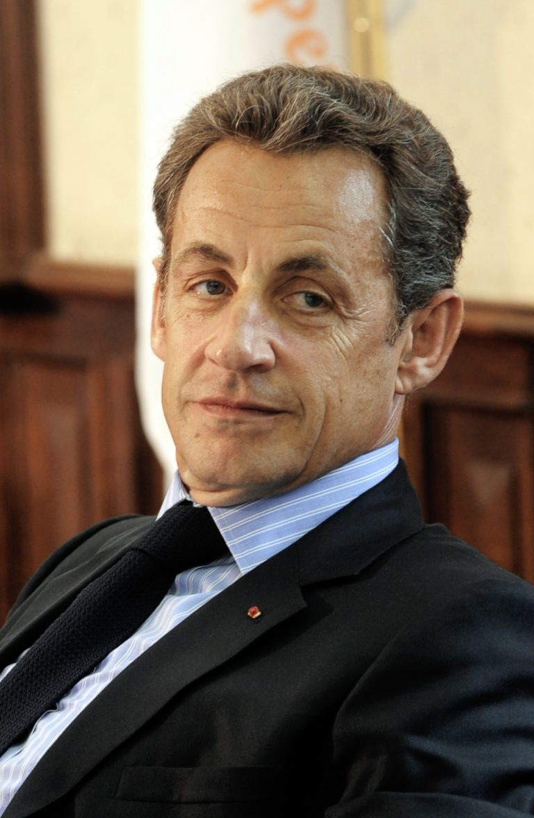 The prosecutor adds a criminal organization to the list of charges against Sarkozy over Libyan money
