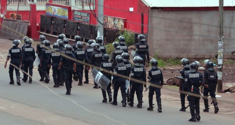 The third anniversary of Ambazonia's declaration of independence ends without any significant incident in Cameroon
