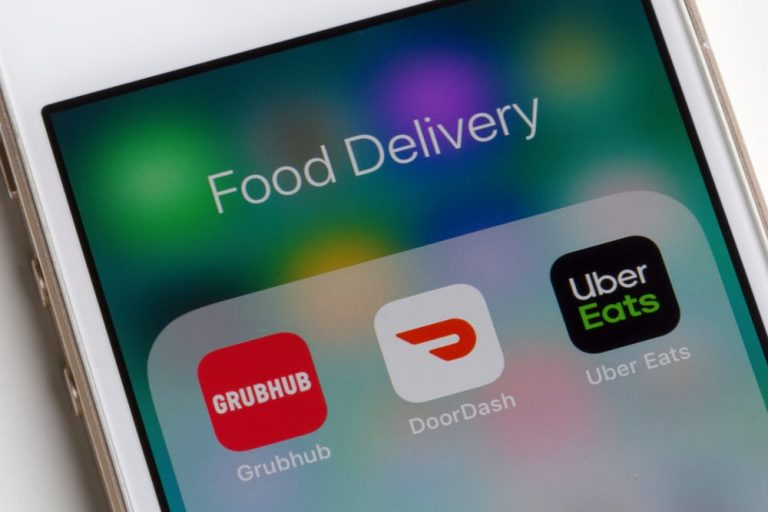 This is the app for restaurateurs to face Rappi and Uber Eats