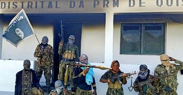 Three years later, the jihadist violence in northern Mozambique is continuing