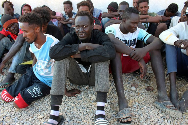 Turkey confirms the rescue of two workers trapped in eastern Libya