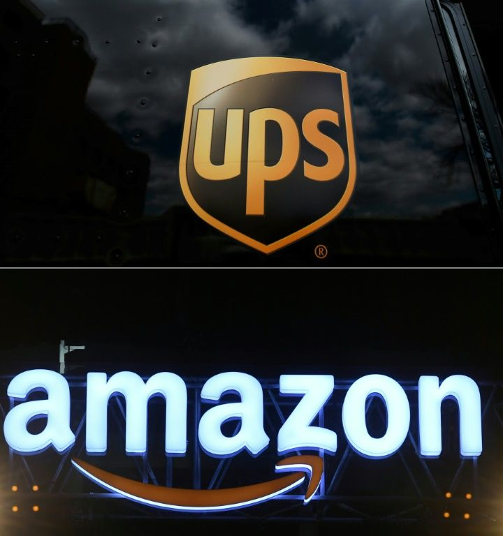 Woman cheats on Amazon for $ 100,000