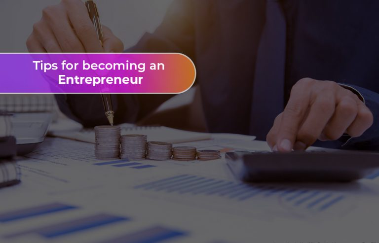 8 tips for those who dream of being an entrepreneur
