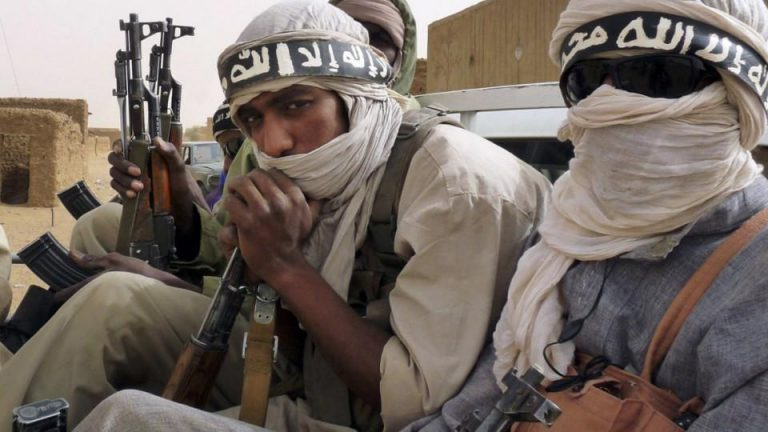 Al-Qaeda attacks UN mission bases and French troops in various cities in Mali