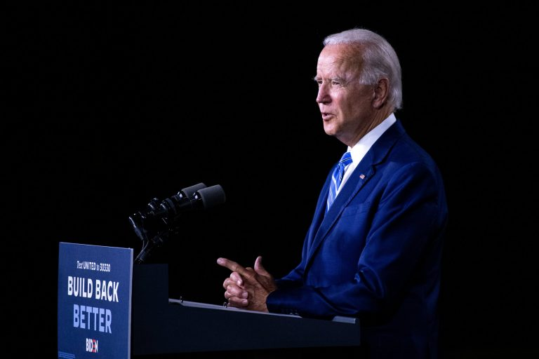 Biden overtakes Trump in Georgia, one of the last disputed states
