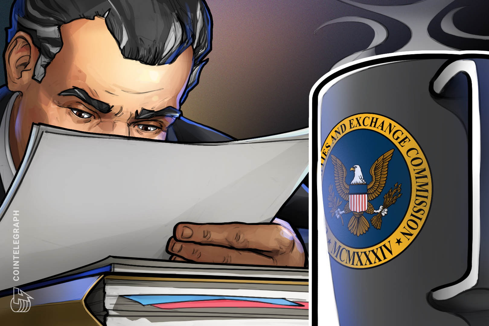 Binance files US lawsuit against Forbes and two journalists