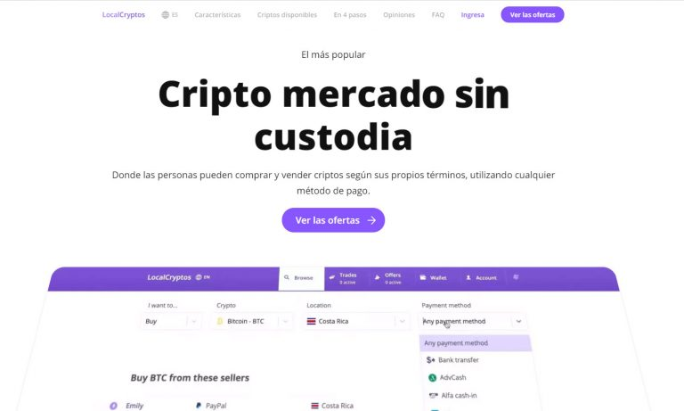 Bitso already has more than a million users between Argentina and Mexico