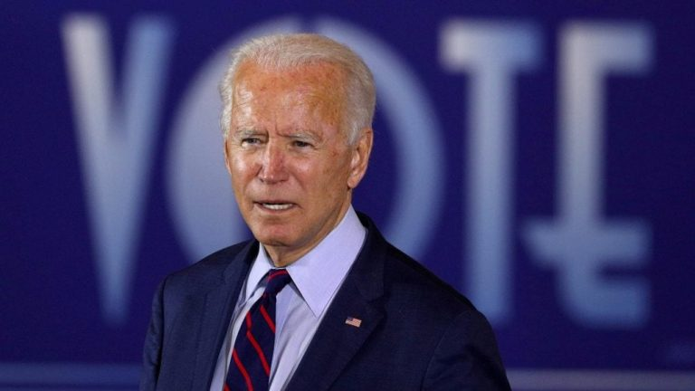 China congratulates Biden and Harris and is waiting for the official results
