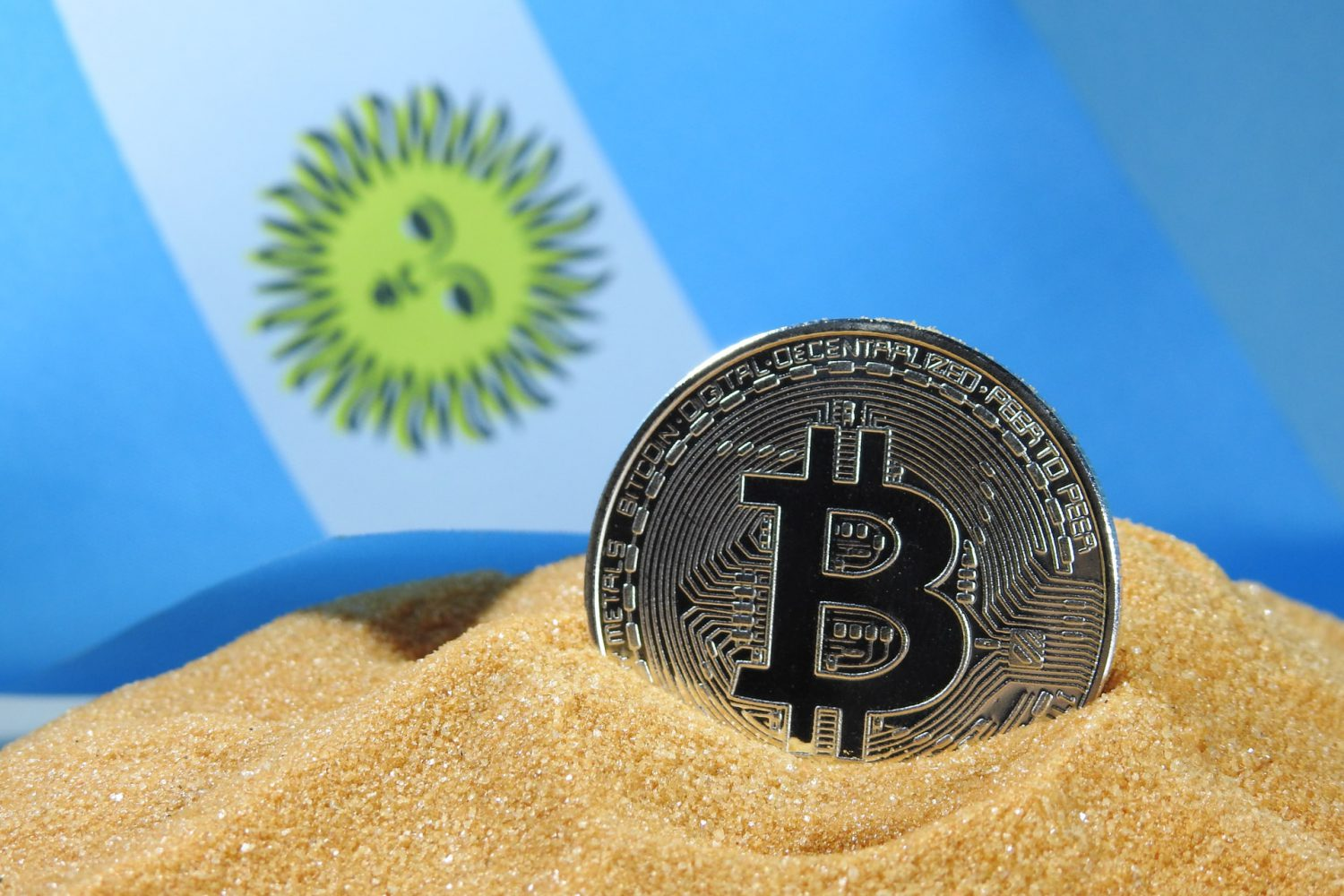 Cloudbet has integrated MarkerDAO's Stablecoin Dai in response to demand in Argentina