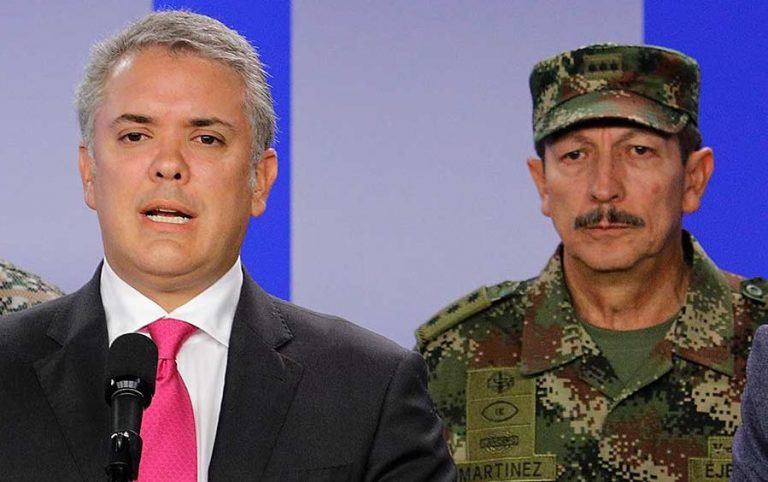 Colombia announces the arrest of three paramilitaries from the Gulf clan as perpetrators of the Betania massacre