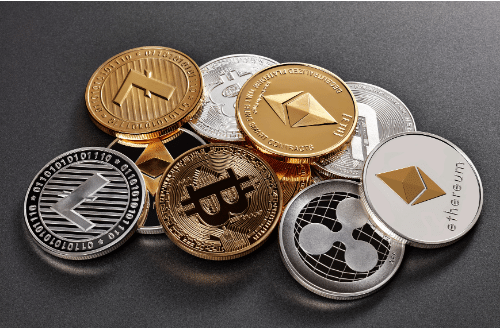 Cryptocurrencies will help, but Bitcoin is hard to understand, says SoftBank's CEO
