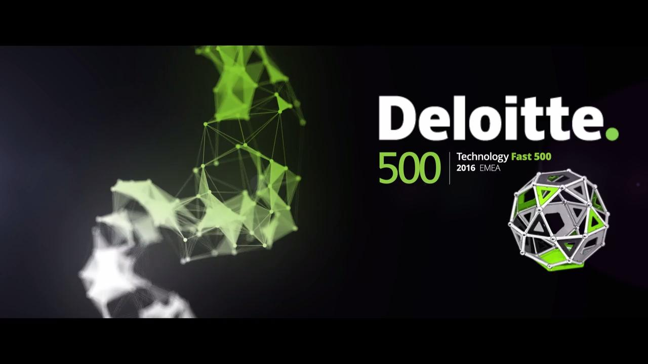 Deloitte names BitPay in its list of Top 500 Technology Companies
