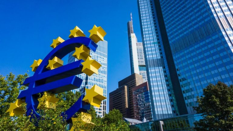 ECB President says the European Union will make a decision on the digital euro in January 2021