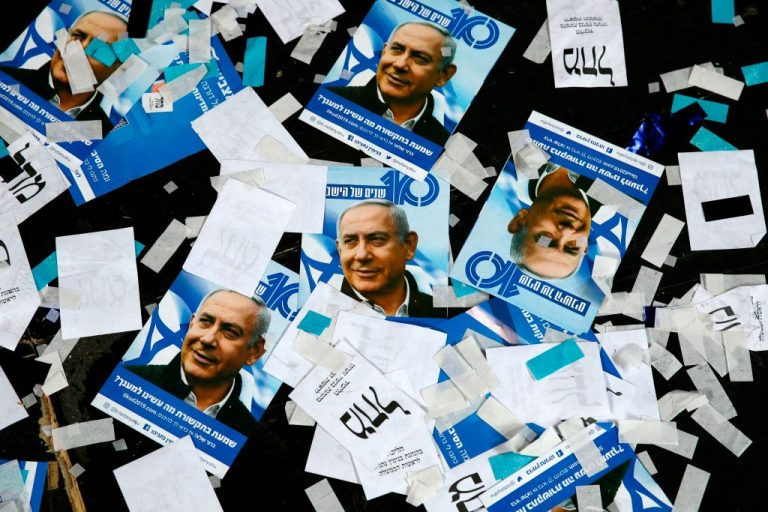 Gantz is inclined to end its association with Netanyahu and hold elections in Israel