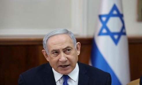 Gantz opens an investigation into possible cost overruns in the purchase of ships that would affect Netanyahu
