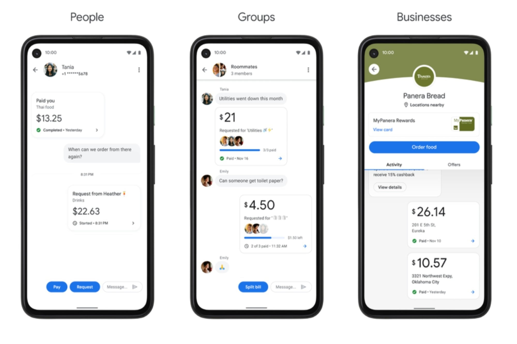 Google Pay wants to be the best app to control your money